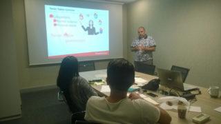 MarkeFront – Sosyal Medya Yönetim Strateji Eğitimi 21 Eylül'de Yapıldı